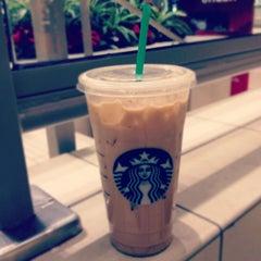 Photo taken at Starbucks by Michelle S. on 11/28/2012