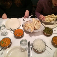 Photo taken at Viceroy of India by Maureen on 11/16/2014