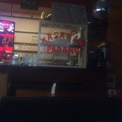 Photo taken at Merah Putih Cafe by NOBUYASU M. on 3/24/2015