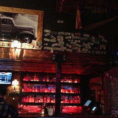 Photo taken at Sam's Tavern by Gyu Young J. on 3/28/2013