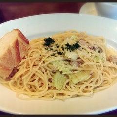 Photo taken at il barocco 有楽町店 by Kazuyuki M. on 5/26/2014