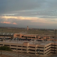 Photo taken at Hyatt Regency DFW International Airport by Bill M. on 10/22/2012