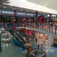 Photo taken at Albrook Mall by SEBASTIAN S. on 11/26/2012