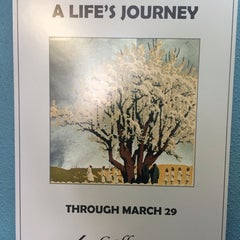 Photo taken at Las Cruces Museum Of Art by Kimberly H. on 3/6/2014