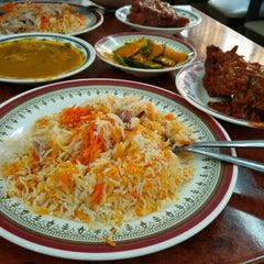 Photo taken at Restoran Ismail by Amir A. on 10/16/2015