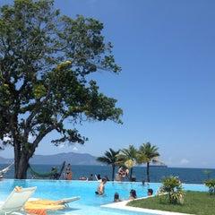 Photo taken at Club Med Rio das Pedras by Club Med B. on 3/15/2013