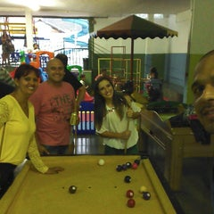 Photo taken at Hotel Nacional Inn by Luciano R. on 11/23/2014