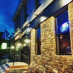 Photo taken at Braveheart Highland Pub & Restaurant by Josh P. on 7/22/2015