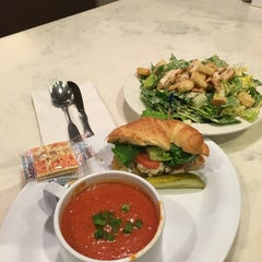 Photo taken at McAlister's Deli by Victor F. on 1/6/2016