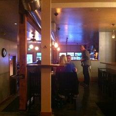 Photo taken at Ridge Pizza by James L. on 3/29/2013