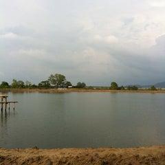 Photo taken at เสม็ดงาม by Soontorn S. on 4/29/2012