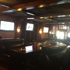 Photo taken at Walt's Bar and Grill by Kim H. on 2/3/2013