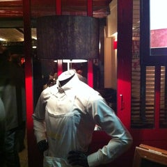 Photo taken at Chez Livio by Mr-Lorenzo on 10/2/2012