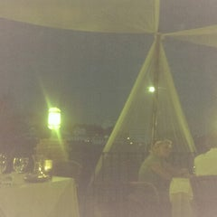 Photo taken at Tehuelche Grill Argentino by Alex S. on 9/8/2014