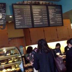 Photo taken at Starbucks Coffee 東京急行大井町駅店 by Yoshiaki K. on 2/14/2013