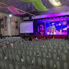 Photo taken at Southville International School and Colleges by Sweet Grace G. on 3/13/2015