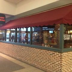 Photo taken at Baton Rouge by Makis P. on 10/19/2012