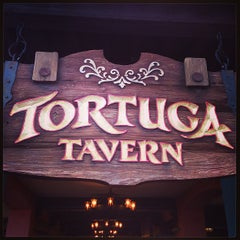 Photo taken at Tortuga Tavern by Franklin M. on 3/12/2013