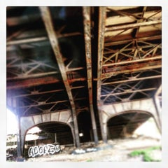 Photo taken at New Jersey Turnpike - Port Reading by Jason C. on 8/4/2015
