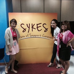 Photo taken at Robinsons Summit Centre by Aliza Yaara V. on 9/29/2014