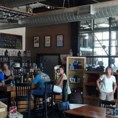 Photo taken at Great Northern Brewing Company by Shawn D. on 7/24/2013
