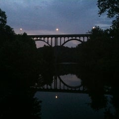 Photo taken at Cleveland Metroparks Brecksville Reservation by Jason K. on 6/24/2013