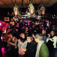 Photo taken at Kenton Club by 📻📲 Radio23.org on 12/14/2013