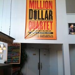Photo taken at Apollo Theater by Matt P. on 7/11/2013