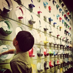 Photo taken at The LEGO Store by Soo Min P. on 3/31/2013