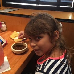 Photo taken at Cantina Laredo by GuruEnrique on 7/12/2015