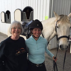 Photo taken at DevonWood Equestrian Centre by Eli T. on 4/2/2016