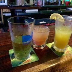 Photo taken at McKenzie's Bar by Deekay on 4/25/2015