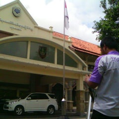 Photo taken at SMK Negeri 2 Surakarta by ahmad nur hafid on 12/21/2012