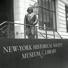 Photo taken at New York Historical Society Museum & Library by Neal S. on 7/14/2012