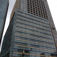 Photo taken at 東京ミッドタウン (Tokyo Midtown) by Tony F. on 8/14/2012