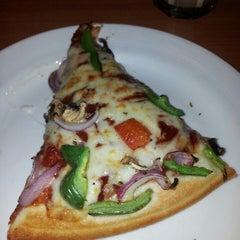 Photo taken at Pizza Hut by Anupama U. on 3/10/2014
