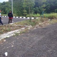 Photo taken at Sekolah Kebangsaan Taman Desaminium Seri Kembangan Selangor by Kasyfie K. on 9/26/2014