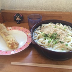 Photo taken at 味庄 by ひでP @. on 8/23/2015