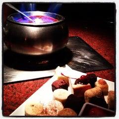 Photo taken at The Melting Pot by Strumpet101 on 9/21/2012