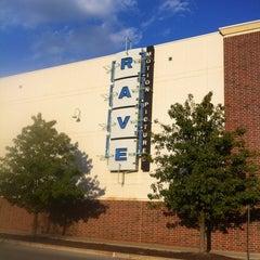 Photo taken at Carmike Cinemas by Stephen M. on 9/29/2012