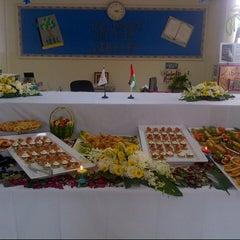 Photo taken at International School Of Choueifat by Mahmood B. on 5/16/2013