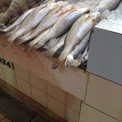 Photo taken at الاشاره المقابله لسوق السمك by Ali N. on 2/20/2014