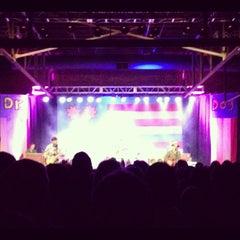 Photo taken at Marathon Music Works by Graham L. on 11/18/2012
