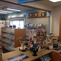 Photo taken at CVS/pharmacy by Abdullah B. on 5/9/2014