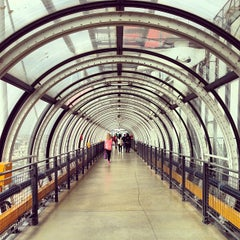 Photo taken at Centre Pompidou – Musée National d'Art Moderne by Inna S. on 5/7/2013