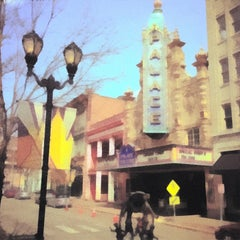 Photo taken at Louisville Palace Theatre by J.S. C. on 3/30/2013