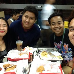 Photo taken at McDonald's by Jhed S. on 4/17/2015