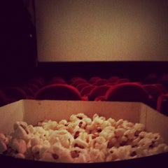 Photo taken at Cines Sucre by Frank M. on 11/1/2013