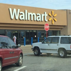 Photo taken at Walmart by Thomas H. on 11/4/2013