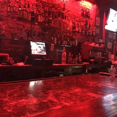 Photo taken at El Paisa Cafe Bar by Gloria I. on 3/12/2014